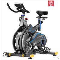 户外 动感单车超静音家用动健身自行车健身车伊吉康室内健身器材脚踏运