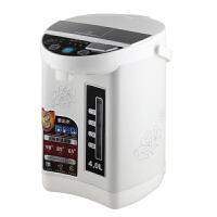 【当当自营】九阳电热水瓶 JYK-40P01 不锈钢 热水壶 烧水壶 电水壶 水壶 开水壶 开水煲