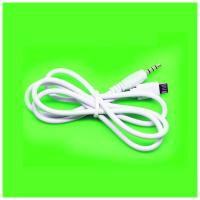 适用途讯k歌宝麦克风连接线 手机录音连接线 micro转3.5录音频线