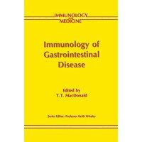 【预订】Immunology of Gastrointestinal Disease 9789401053235