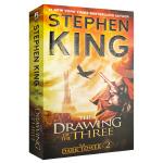 黑暗塔2 三张牌 英文原版小说 The Dark Tower The Drawing of the Three 肖申克
