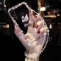 网红oppo手机壳女款带钻石z奢华水钻十倍变焦女款潮