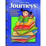 【预订】Journeys: The Teaching of Writing in the Elementary Cla