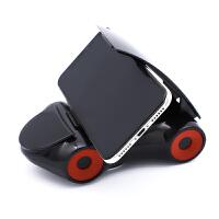 汽车模型手机支架车载手机仪表台便捷导航多功能自带香薰汽车用品