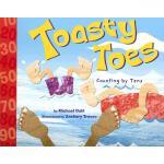 【预订】Toasty Toes: Counting by Tens