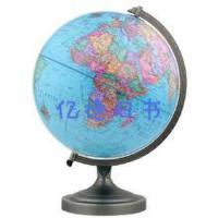 【二手旧书95成新】博目地球仪:30cm中英文政区地球仪北京博目地图制品有限公司测绘出版社9787503040023