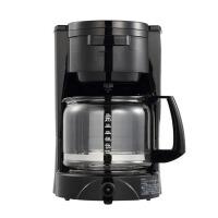 电热茶壶玻璃泡茶机自动煮茶器黑茶蒸汽 黑色