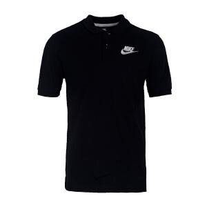 Nike耐克 2017夏季新款男子运动休闲短袖POLO衫 829361-010