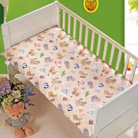 20190214051127383纯棉花儿童床褥棉絮垫被婴儿床定制全棉褥子定做宝宝幼儿园床垫褥