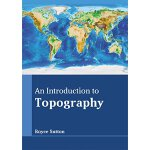 【预订】An Introduction to Topography 9781635492774