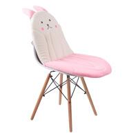 办公室坐垫学生电脑椅垫坐垫靠垫一体靠椅垫靠垫背一体