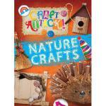 【预订】Nature Crafts9781482402056