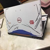 戴尔游匣G3-3579/3779/G7-7588笔记本电脑外壳保护贴膜15-5570/7567