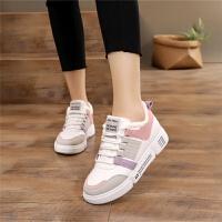 小学生9少女孩10冬款11中大童12板鞋13跑步鞋14棉鞋15加绒运动鞋 白色 18偏小一码