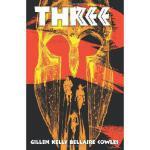 【预订】Three Volume 1 Tp