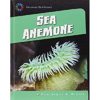 【预订】Sea Anemone9781631880223 美国库房发货,通常付款后3-5周到货!