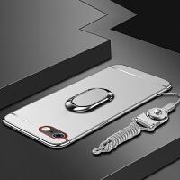 苹果6plus手机壳iphone6spls三段式A1524外套IP6p平果 6splus潮男女a16