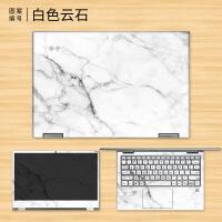 20190824113645134YOGA530-14贴纸联想笔记本电脑贴膜14英寸机身配件全套外壳保护膜