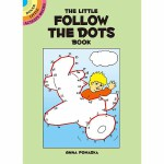 The Little Follow the Dots Book(【按需印刷】)