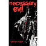 【预订】Necessary Evil 9780578081250