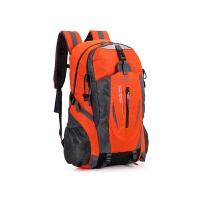 20180419131254423 新款户外登山包男女双肩包韩版运动书包休闲旅行旅游背包 均码