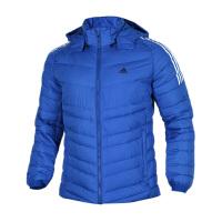 Adidas阿迪达斯 男装 运动休闲保暖羽绒服外套 BQ8570