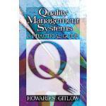 【预订】Quality Management Systems: A Practical Guide