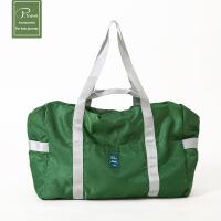旅行大容量折叠包手提袋男女拉杆箱包行李包旅游单肩包出差登机包