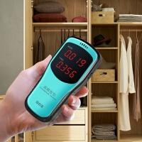 甲醛检测仪仪器家用测甲醛室内空气质量自监测试仪量盒