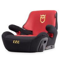 儿童汽车安全座椅增高垫3-12岁带isofix硬接口