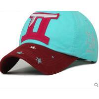 新品防晒运动太阳12星座棒球帽男女韩版潮户外遮阳鸭舌帽