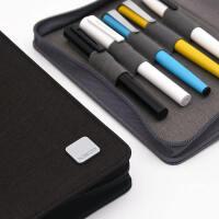KACO爱乐ALIO精品笔袋钢笔收纳包10格笔袋/收藏包/防水防污面料