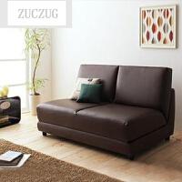 ZUCZUG单人床小户型省空间多功能可折叠沙发床1.2米经济型双三人1.5 1.5米以下