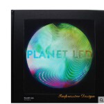 Planet LED:A New Spectral Paradigm 照明技术 新光谱范例