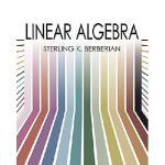 【预订】Linear Algebra9780486780559