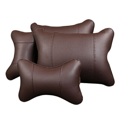 雪铁龙C4L世嘉三厢两厢C3-XR全新爱丽舍C5四季头枕腰靠枕护颈枕头套装