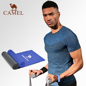 camel骆驼运动瑜伽拉力带男 健身弹力带阻力带力量训练抗拉伸展带