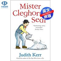 英文原版 Mister Cleghorn's Seal 克莱格霍恩先生的印章 朱迪思・克尔经典作品 儿童小说 平装