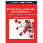 【预订】Managing Enterprise Information Technology Acquisitions