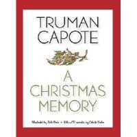A Christmas Memory Book and CD 杜鲁门・卡波特:圣诞忆旧集