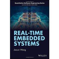 【预订】Real-Time Embedded Systems 9781118116173