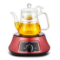 家用铁壶电陶炉电热小茶炉泡茶煮茶器电磁炉
