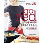 【预订】American Heart Association the Go Red for Women Cookboo