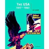 【预订】The Usa, 1917-1941