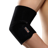 户外运动护具 F305透气加压篮球羽毛球网球高尔夫球运动护肘