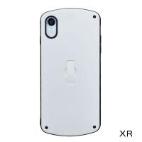 伸缩指环支架苹果x手机壳8plus硅胶iphonex潮牌个性创意xs全包防摔xsmax情侣xr网红 iPhoneXR