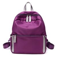 双肩包韩版休闲潮儿童旅行包男童轻便时尚背包小学生书包
