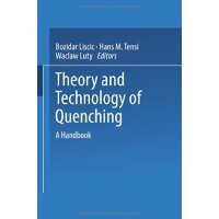 【预订】Theory and Technology of Quenching: A Handbook 97836620