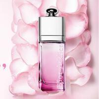 Dior/迪奥魅惑清新淡香水香氛 粉红魅惑7.5ml 女士 有喷头