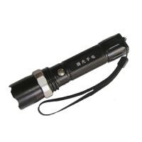 LED救生锤强光手电筒 安全锤手电 变焦远射 家用户外装备旅行用品探照灯手灯可充电直充套餐
